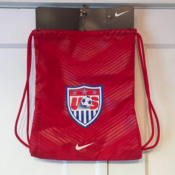 US Soccer Nike Bag ede68fa6e1e82